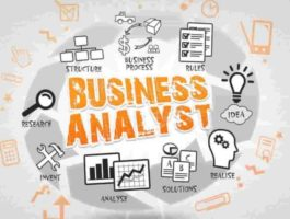 Certified Business Analysis