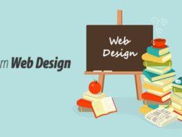 Web Design (Basic, Intermediate and Advance)