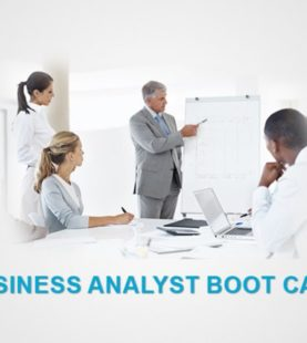 Business Analysis Boot Camp
